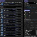【FF14】パッチ5.0 戦士装備のサブステは?トップ層を参考に!