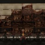 【FF14】トップ層の竜騎士の最終装備(暫定)考察+個展を見てきた話(追記あり)